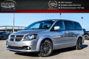 2017 Dodge Grand Caravan New GT|Navi|DVD|Bluetooth|Backup Cam|Pw