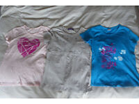M size short sleeves tops (Brand New)