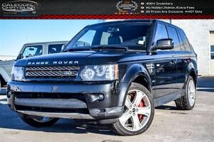 2013 Land Rover Range Rover Sport SC|4WD|Navi|Sunroof|Bluetooth|