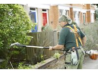 Affordable and professional Gardening and Landscaping services in Brixton, London.