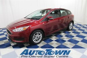2016 Ford Focus SE **SUPER LOW KMS - ONLY 110KMS** CLEAN HISTORY