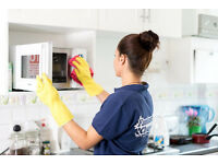 Cleaning Partners Needed in London! Guaranteed Work! Long Term Opportunity!