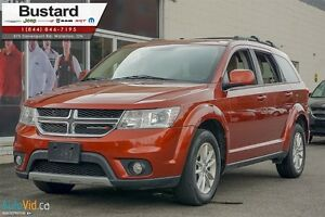 2013 Dodge Journey SXT/Crew | V6 | 5 PASSENGER | ON SALE
