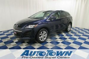 2010 Mazda CX-7 GS AWD/ACCIDENT FREE/GREAT PRICE