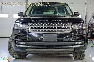 2013 Land Rover Range Rover Supercharged|