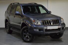 Toyota Landcruiser Invincible, Automatic, 2008, 3.0L, Diesel, SUV, 86600 miles