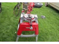 CUT OFF SAW WITH STAND 240 VOLTS KETTERING LOCATION NORTHANTS DIY ETC