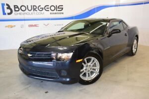 2014 Chevrolet CAMARO 2LS COUPE ***