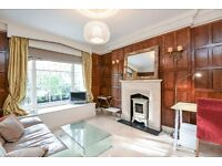 **SHORT LET** Classic and homely one bed on Brompton Square, Chelsea