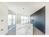 A spectacular three double bedroom, three bathroom apartment, Park Street, SW6