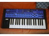 Dave Smith Mono Evolver Keyboard