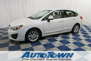 2014 Subaru Impreza 2.0i Touring Package/AWD/LO KM/GREAT PRICE