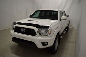 2014 Toyota Tacoma TRD Sport, 4x4, Double Cab, Roues en Alliage,