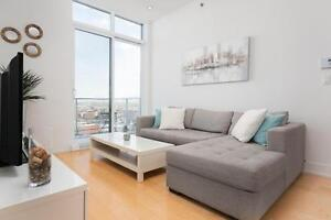 2 bedroom Penthouse Daly Morin II- Lachine-Montreal