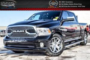 2017 Ram 1500 New Truck Limited|Navi|Sunroof|Air Suspension|Vent