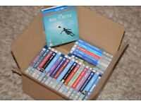 Studio Ghibli Complete Collection (Blu-Ray Anime) + Bonus Hayao Miyazaki Film
