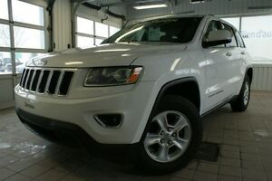 2014 Jeep Grand Cherokee Laredo + 4X4 + IMPECCABLE