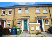 IN SOUGHT AFTER LOCATION 2 BED HOUSE WITH BENEFIT OF DOWNSTAIRS W.C. RESERVED PARKING (REF 11604)