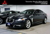 2012 Jaguar XF Portfolio SPORT PACKAGE NO ACCIDENT