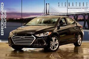 2017 Hyundai Elantra GLS TOIT OUVRANT MAGS SIÈGES CHAUFFANT