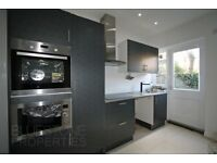 **PRIME LOCATION**4 bedroom property**Repainted**Brand new kitchen**Private garden**Close to tube**