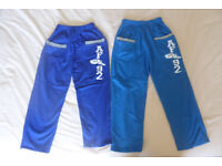 Boy's track pants (NEW)