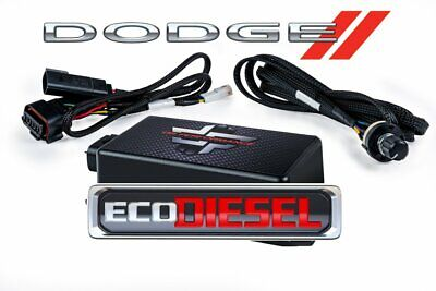 RAM ECODIESEL 2013-2019 3.0L DR PERFORMANCE MPG ADJUSTABLE MODULE DODGE DIESEL Pickup Performance Chips