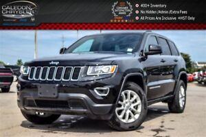 2016 Jeep Grand Cherokee Laredo|4x4|Bluetooth|Pwr windows|Keyles