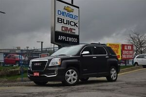 2016 GMC Terrain AWD, WI-FI, REAR CAMERA, REMOTE START