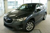 2013 Mazda CX-5 GX ** MAGS ** JAMAIS ACCIDENTÉ ** BLUETOOTH **