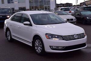 2014 Volkswagen Passat 2.0 TDI Trendline Regina Regina Area image 3