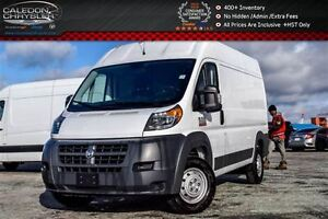 2016 Ram ProMaster 2500 2500 High Roof 136WB|Pwr Windows|Pwr Loc