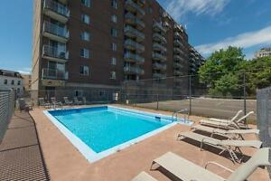 BEAUTIFUL RENOVATED APARTMENTS, SOUTH END, MIN TO UNIVERSITIES