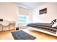 Fully refurbished 4 bed flat! Ideal location!