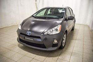 2014 Toyota Prius c Automatique, Hybride, Groupe Electrique, Cli