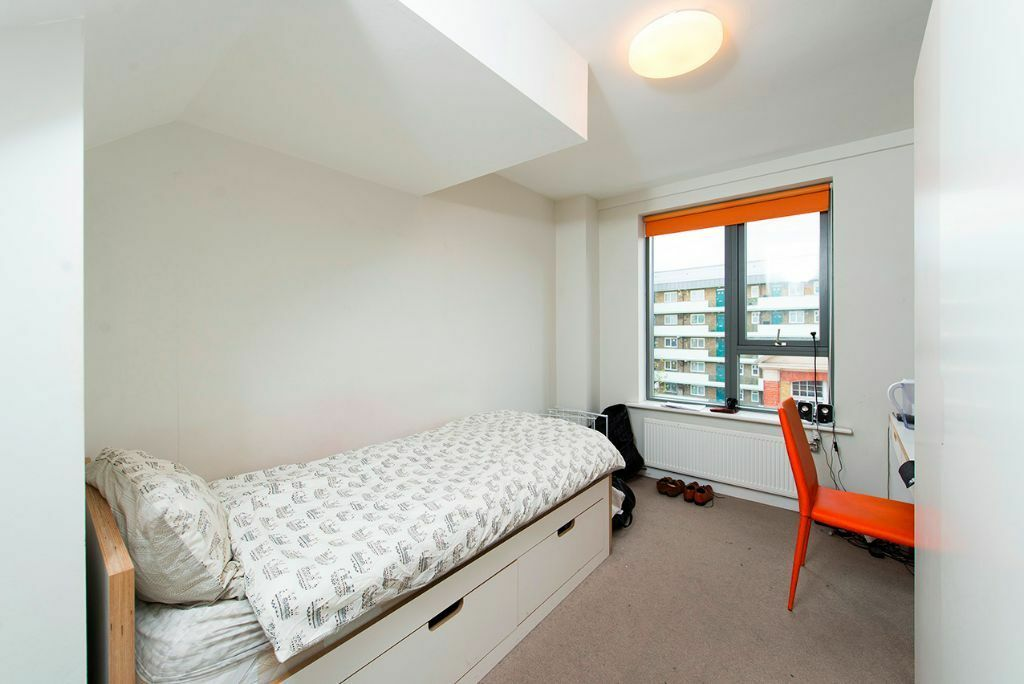 Student Accommodation London Single Room