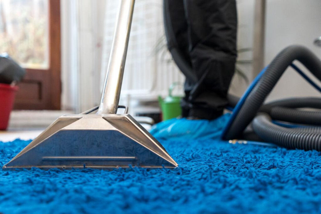 Carpet/Upholstery/Rug Cleaning in Warrington | Professional Detergents and Machines