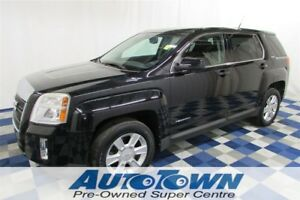 2011 GMC Terrain SLE-1/USB OUTLET/ALLOYS/REAR CAM