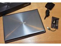 """Asus Zenbook UX32VD i7 Nvidia 10gb RAM 13.3"""" FHD 1920x1080"""