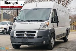 2016 Ram ProMaster 3500 High Roof | GAS | 3500 |
