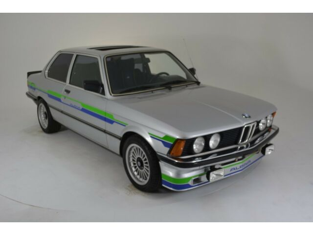 Image 1 of BMW: M3 C1 2.3 Silver…