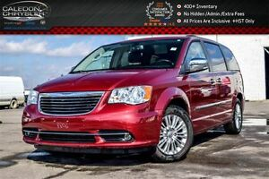 2016 Chrysler Town & Country Touring|Navi|DVD|Backup Cam|Bluetoo