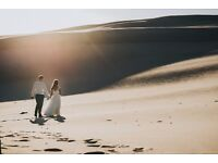 Engagement or elopement photo shoot. 14-17 April 2017