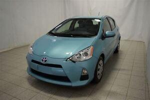 2013 Toyota Prius c Hybride, Groupe Electrique, Bluetooth, Clima
