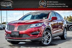 2015 Lincoln MKC AWD|Navi|Pano Sunroof|Backup Cam|Bluetooth|R-St