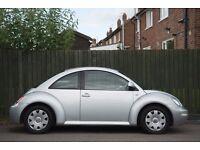 2003 Volkswagon Beetle 1.6 Petrol £995 ONO Full Mot and Valet