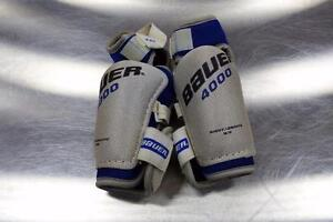 Protège coude Hockey BAUER 4000 gr.médium   #f019883