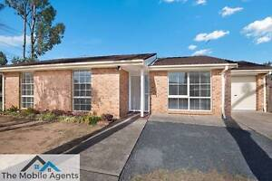 Renovated family home... Mount Druitt Blacktown Area Preview