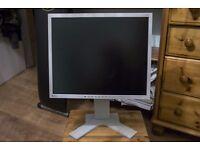 Eizo FlexScan S1921 19'' LCD display