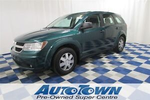 2009 Dodge Journey SE/ACCIDENT FREE/LOW KM/GREAT PRICE
